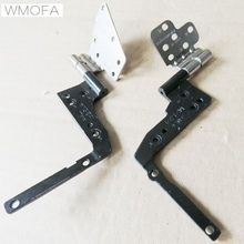 Laptop hinges for Dell Latitude 5530 E5530 series notebook Left+Right AM0M1000100 AM0M1000200