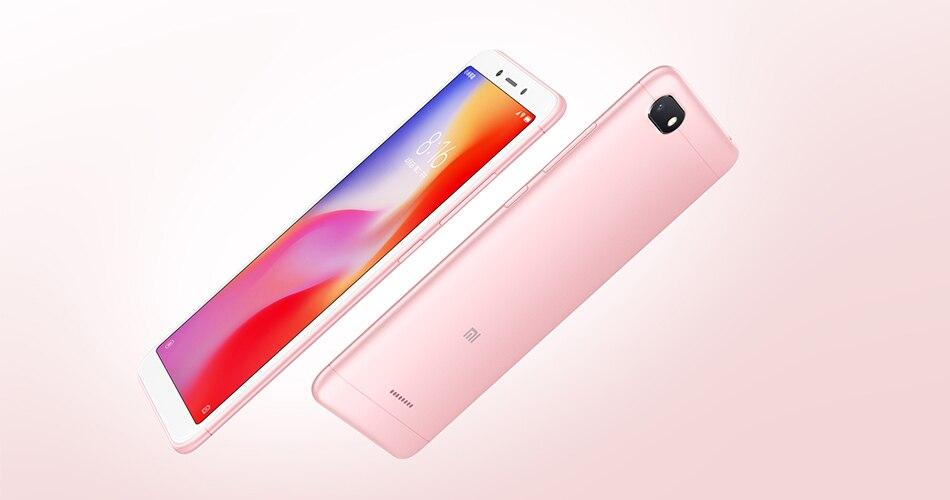 Xiaomi Redmi 6A 3