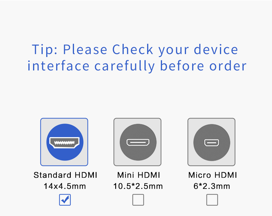 high speed hdmi cable 4k-12