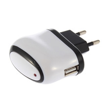 New 3.1A Triple USB Port Wall Home Travel AC Charger Adapter For Samsung S6 For iPhone 5s 6s Cell phones EU Plug