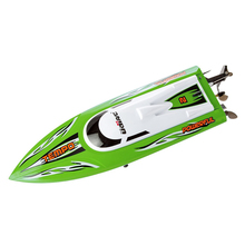 Buy MACH Udirc UDI002 Tempo Remote Control Boat Pools, Lakes Outdoor Adventure- 2.4GHz High Speed Electric RC Green for $45.73 in AliExpress store