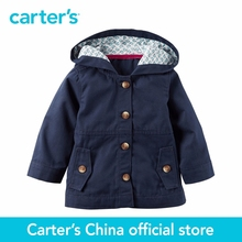 Carter's 1 pcs baby children kids Canvas Jacket 127G262, sold by Carter's China official store(China)