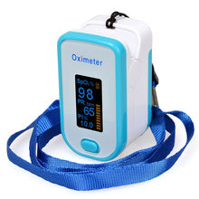 Free Ship OLED Fingertip Pulse Oximeter Finger Oximetro de dedo pulso Blood Oxygen SpO2 Saturation Monitor CE  approved M130