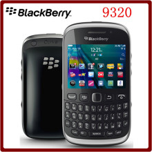 9320 Original Unlocked Blackberry Curve 9320 WCDMA 3MP 512MB ROM 1150mAh GPS WIFI Refurbished Cell Phone Free Shipping(China)