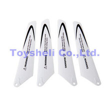 SYMA S5 RC helicopter SYMA S5 helicopter parts Main blades(China)
