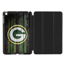 Green Bay Packers Football Folio Cover Case For Apple iPad 1 2 3 4 Mini Air Pro 9.7 10.5 New 2017 a1822(China)