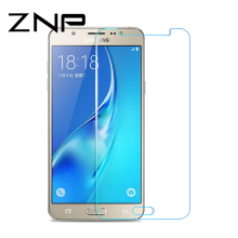 Buy ZNP 9H Tempered Glass Samsung Galaxy J7 J5 J3 2016 2015 J5 Screen Protector Samsung J7 J5 J3 J510 Protection Glass Film for $1.25 in AliExpress store