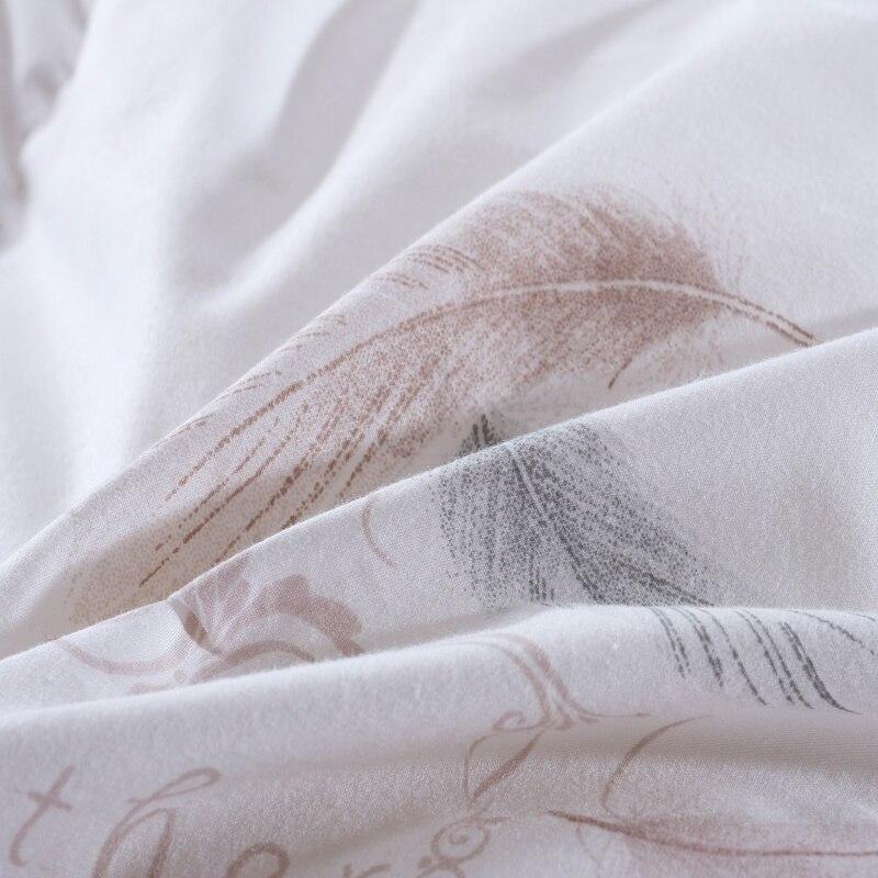 100% white Goose Down, Quilt, Comforter Blanket Duvet 20