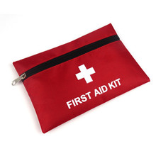 New First Aid Kit Outdoor Sports Small First Aid kit Bag Emergency Survival kits family medical box Wholesale(China)