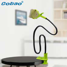 Cobao Funny Design Lazy Mobile Cellphone Smartphone Desk Holder Stand Mount Phone Accessories Parts