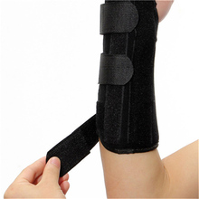 1PCS Wrist Brace Support Newest Carpal Tunnel Wrist Brace Support Forearm Splint Band Strap(China)