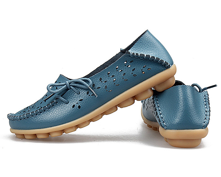 AH 911-2 (43) Women's Summer Loafers Shoes