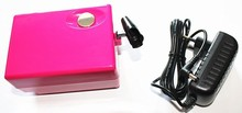 ABEST Salon Airbrush makeup Nail art compressor with hose AC01R