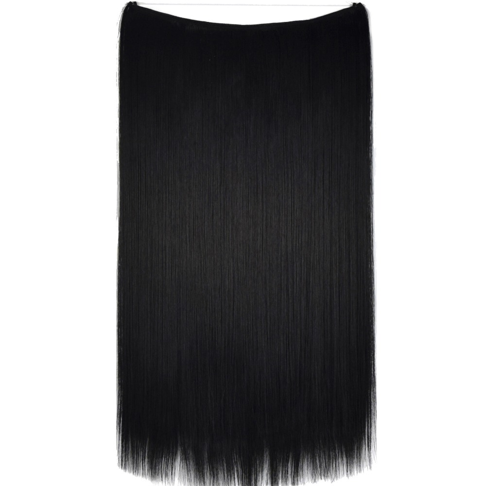 High Quality Wire Hair Extensions Promotion-Shop for High Quality ...