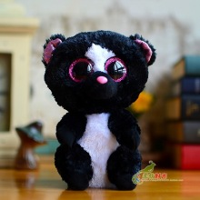 Cute Skunk Doll  Plush Toys For Children Gifts Kawaii Toy Stores