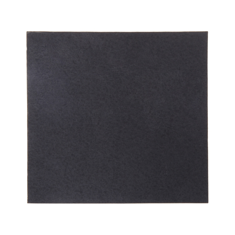 high thermal conductivity 100x200x0.025mm graphite thermal pad phone HEATSINK