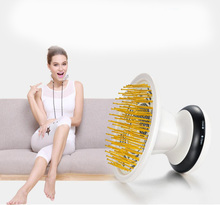 Head massager hair loss prevention body massage claw household Mini Massager Electric scalp massage