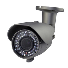 "Outdoor 4MP/3MP Security Camera IR 1/3"" OV4689 CMOS Hi3516D ONVIF Network POE IP camera Varifocal 2.8-12mm (SIP-E15-4689DSP)"