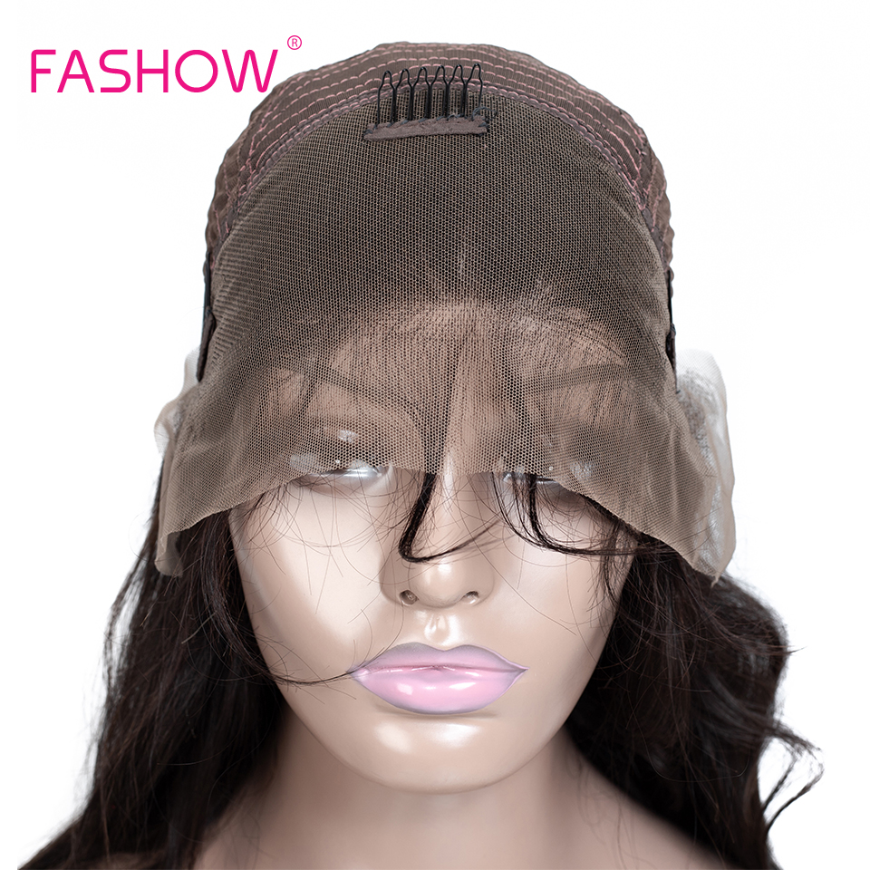 frontal wig
