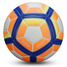 High Quality Soccer Ball Soccer Ball Football TPU Granules Slip-resistant Size 5 Free Shipping