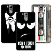 "Dark Mens Style Design Case For Oukitel K6000 pro Cover Soft TPU Coque For Oukitel K6000 pro MT6753 5.5"" Phone Cases+Free Gift"