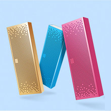 Original Xiaomi  Mini  wireless waterproof bluetooth speaker support SD card portable speaker