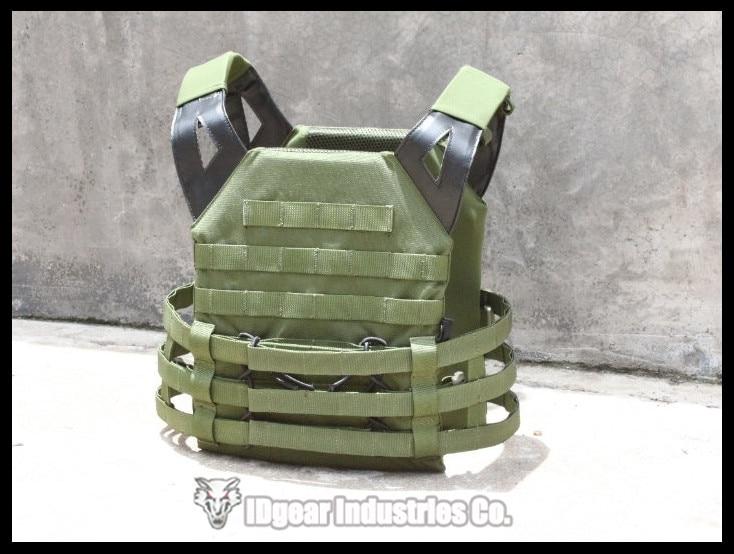 OD TMC1799 TMC Jungle Plate Carrier