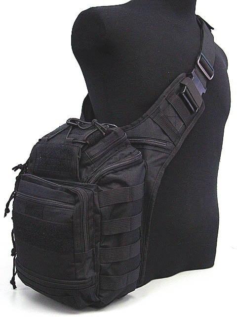 Multi Purpose Molle Utility Gear Tool Shoulder Bag BK Digital ACU Camo<br><br>Aliexpress