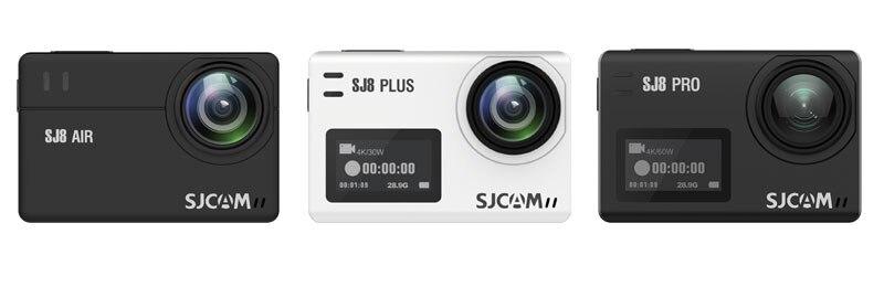 sjcam-sj8-Series