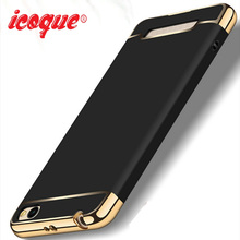 Buy Icoque Luxury Black Cases Xiaomi Redmi 4A Case Hard Back PC Cover 3 1 Xaomi Redmi4a Coque 32gb Xiomi 4X 4A Case Redmi for $2.90 in AliExpress store