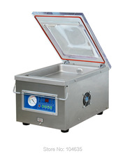 220V Desktop Vacuum sealer,plastic bag vacuum packaging machine, Vacuum packing machine