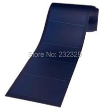 thin film flexible solar panel 31W, suitable for car, boat, home system power solar supply.(China)
