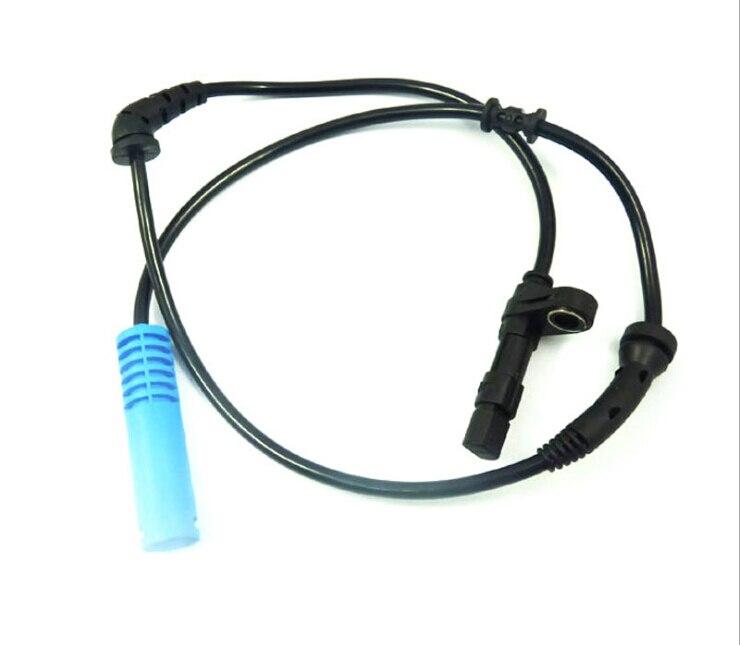 ABS Wheel Speed Sensor REAR Front L/R for MINI COOPER R50 R52 R53 34526756385 34526756384<br>