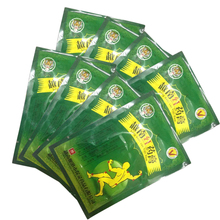 24pcs Vietnam Red Tiger Balm Plaster Muscular Pain Stiff Shoulders Neck Massage Pain Relieving Patch Relief Health Care