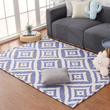 Anti-slip Sofa Side Bedroom Carpets Tapete Living Room Tatami Table Big Mat Alfombra Children Play Sleeping Rugs Picnic Tapis(China)