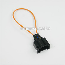 MOST Fiber Optic Loop Female Connector For BMW Audi Mercedes Porsche etc.(China)