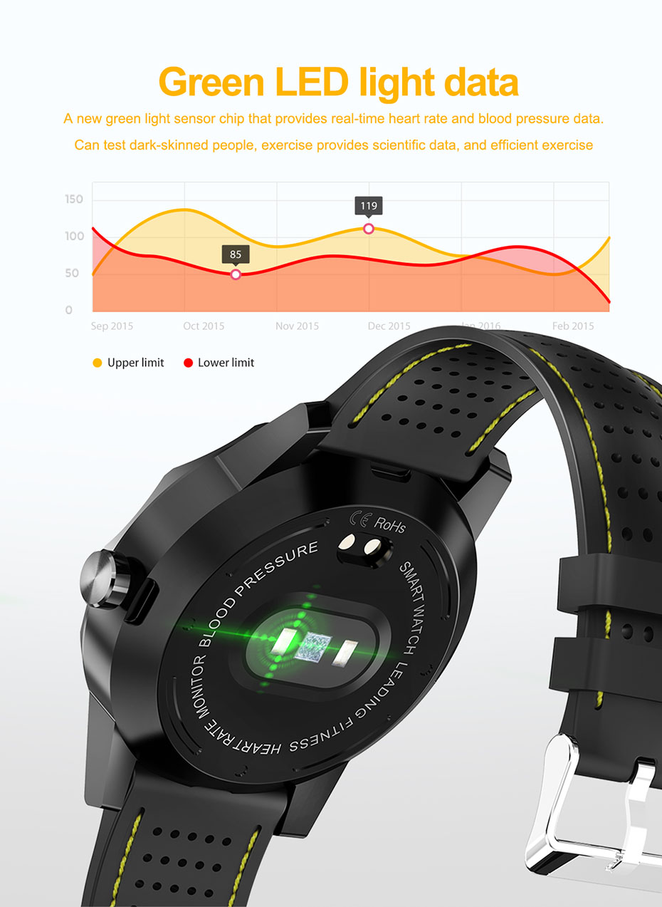 Smart Watch for Men 6