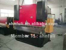 WC67Y Hydraulic bending machine/press brake 4mm thickness