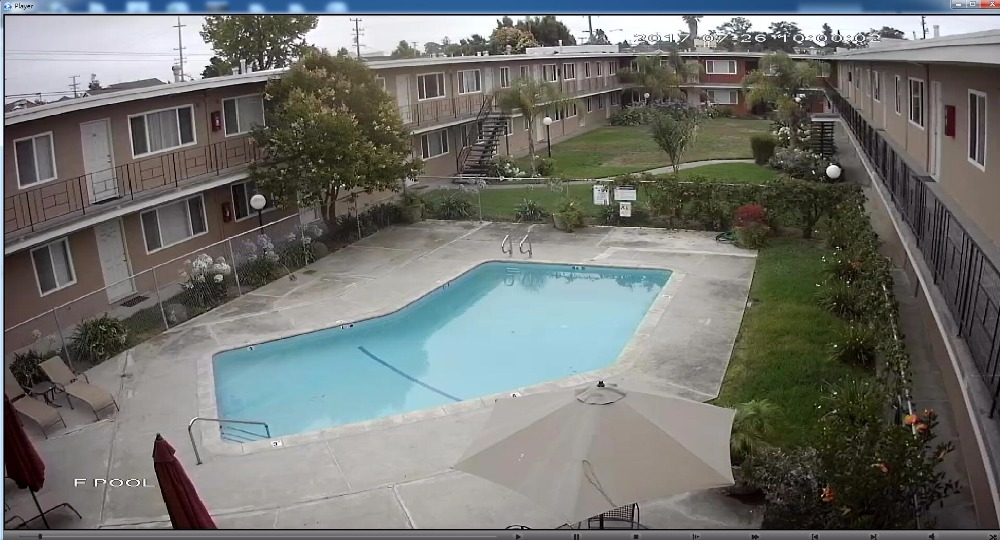 4-actual footage-pool