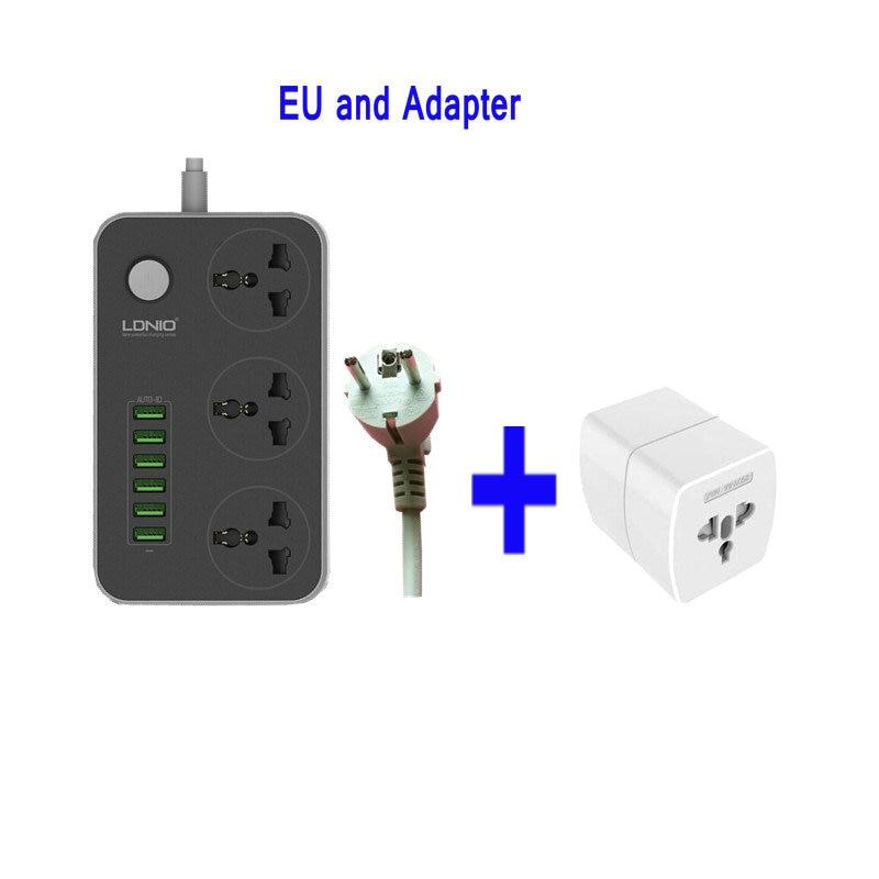 3604eu and adapter