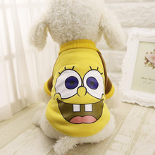 2016 Small Pet Clothes New Outdoor Snowflake Sweatshirt Pet Dog Clothing Winter Coat Cotton Warm Clothes Free shipping