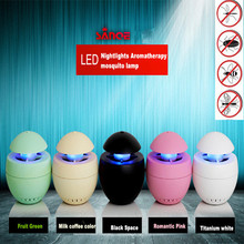 LED lights for household mosquito control no radiation pregnant baby mosquito traps to kill mosquito of genuine mute