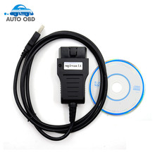 High quality VAG K+CAN COMMANDER 3.6 for Audi/VW VAG Diagnostic Tool vag k can commander 3.6 Free shipping Vag 3.6(China)