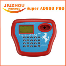 Low Price Super AD900 Pro Key Programmer Latest V3.15 With 4D Function AD 900/AD-900 Copy And Unlock Most Crypto key Transponder(China)