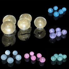 100g/Pack Luxury Bling Glitter Water Aqua Crystals Beads For Wedding Table Vase Centerpieces Decorations(China)