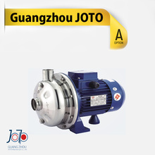 WB120/110 380V 50Hz Three Phase Micro High Pressure Dishwasher Use Stainless Steel Centrifugal Pump with BSP Thread Connector(China)