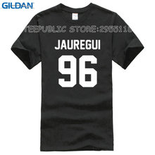 GILDAN Jauregui 96 Shirt Fifth Harmony Shirt Unisex T Shirt Sale 100 % Cotton Shirt More Size and Colors baseball