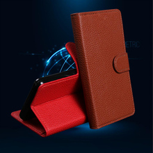 Buy Flip Case Doogee Shoot 1 Shoot 2 Wallet Style magnetic PU leather back cover case card slot stand protective case for $1.50 in AliExpress store