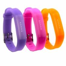 (FBFLEXGJSS2) Pack of 3 Replacement Bands for Fitbit Flex 2 Wristband