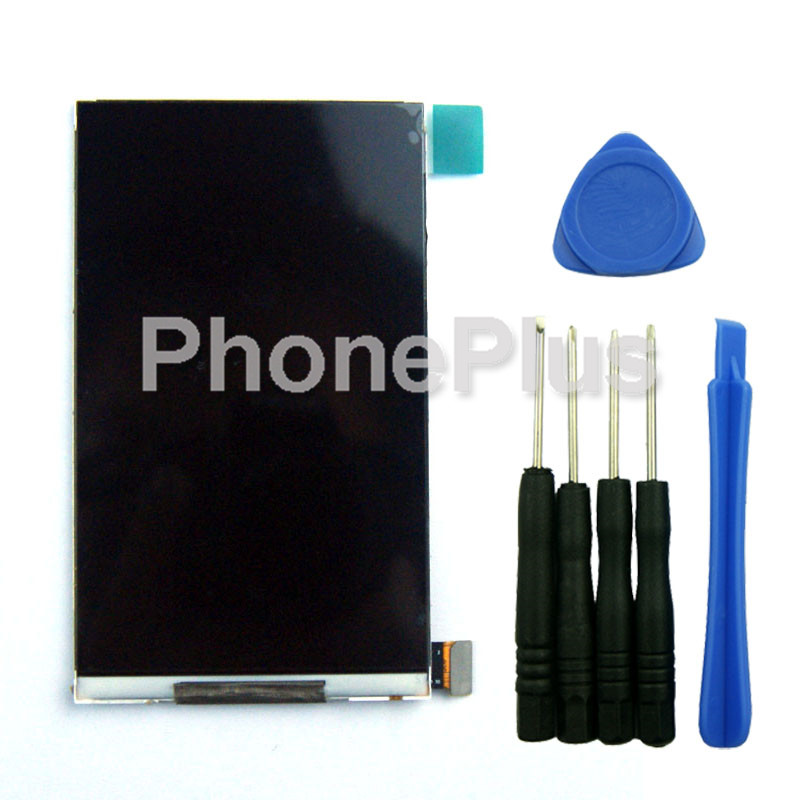 LCD Screen Display Screen Repair Part Replacement with tools For Samsung G3502i<br><br>Aliexpress